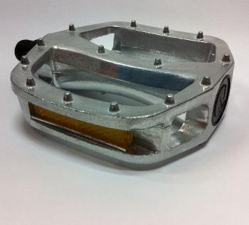 DX Aluminium Pedals 9/16